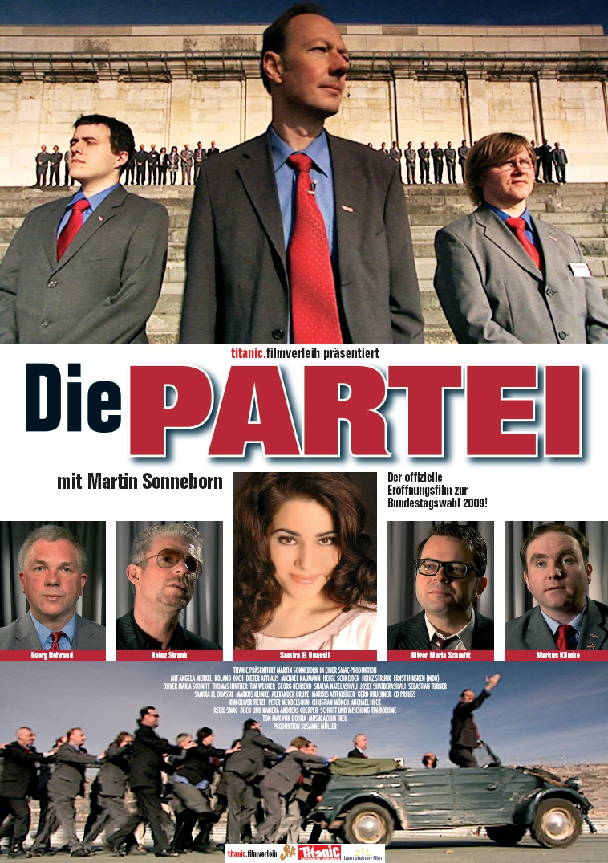 die partei (film)